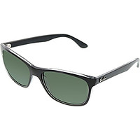 Ray-Ban RB4181 Sunglasses & Cleaning Kit Bundle