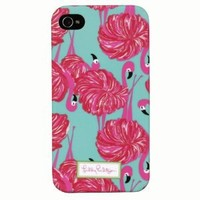 Lilly Pulitzer iPhone 4/4S Cover - Gimme Some Leg