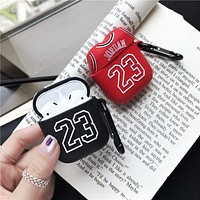 MJ 23 Airpod Case
