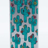 Skinnydip Cactus iPhone 6 Case - Urban Outfitters