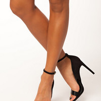 Stiletto Sandal, NLY Shoes