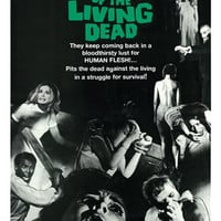 Night of the Living Dead (Style 2)