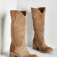 Rustic Your West Interest at Heart Boot
