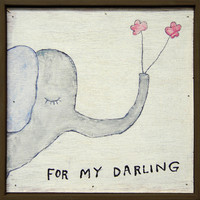 Sugarboo: For My Darling
