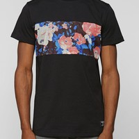 Rascals Flower Mesh Tee - Urban Outfitters