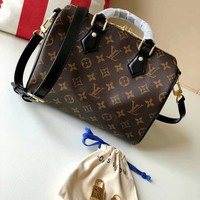 Louis Vuitton Lv Speedy 30 Monogram