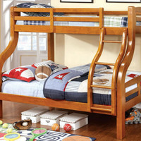 Dunbar Twin over Full Bunk Beds