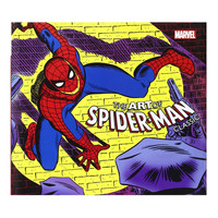 The Art of Spider-Man Classic Hardcover Book