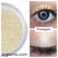 Pineapple Eyeshadow