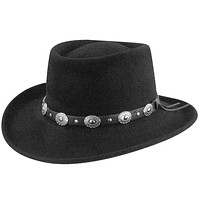 Gambler Western Hat by Bailey