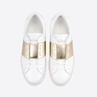 Valentino Open Low Top Sneaker