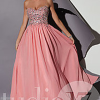Long Prom Dresses, Strapless Evening Gowns, - p24 (by 32 - popularity)