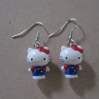 TINY Little Retro Classic Vintage Hello Kitty by dimpledeesigns