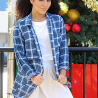 Kylie Flannel