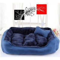 High Quality Fall Winter Kennel Dog Bed