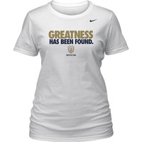Nike United States Soccer Women's National Team Gold Medal Victory Greatness T-Shirt