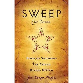 Sweep: Book of Shadows / The Coven / Blood Witch (Sweep)
