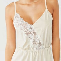 Out From Under Lacey Teddy | Urban Outfitters