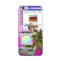 Vaporwave Computer iPhone 6/6s 6 Plus/6s Plus Case