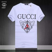 Cheap Gucci T shirts for men Gucci T Shirt 214346 25 GT214346