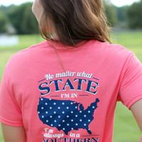 Southern Darlin Southern State of Mind