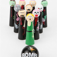 Urban Outfitters - Zombie Bowling Game