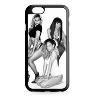 Beyonce Rihanna Nicki Minaj iPhone 6 case