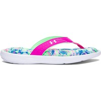 Under Armour Girl's UA Marbella Marble V Sandals