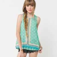 O'Neill HANKY PANKY TOP from Official O'Neill Store