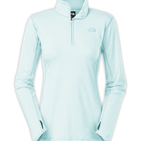 WOMEN'S MOTIVATION 1/4 ZIP | United States