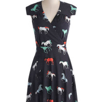 Trot Couture Dress