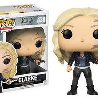 Funko POP TV: The 100 Clarke Griffin