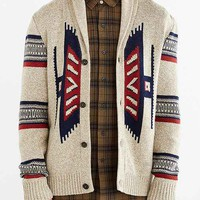 Koto Kikou Engineered Shawl Cardigan