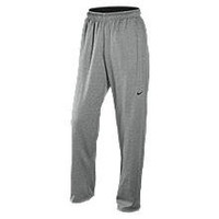 Check it out. I found this Nike PL Fleece Open-Hem Men's Pants at Nike online.
