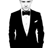 Justin Timberlake Sexy Celebrity Limited Print Photo Music Television Movie Poster 11x17 #1