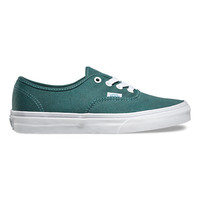 Washed 2-Tone Authentic | Shop at Vans