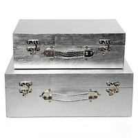 Z Gallerie - Astair Suitcases - Set of 2