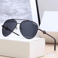 Versace Woman Men Fashion Sun Eyeglasses Glasses Sunglasses
