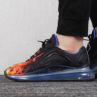 Nike Air Max 720 Full Palm Air Cushion Running Shoes