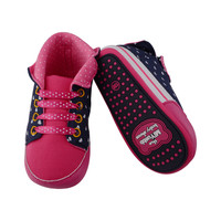 Baby Girls Shoes fashion Warm cotton baby booties baby girl sneakers infant shoes rose red toddler girl shoes