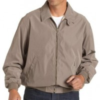 Weatherproof Garment Co. Mens Microfiber Classic Jacket, Willow, Medium