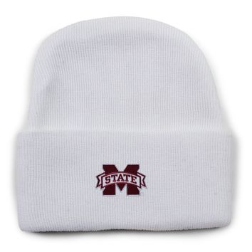 Mississippi State Knit Cap