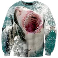 Great White Sweatshirt