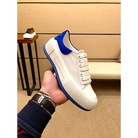 Mc Queen  Woman's Men's 2020 New Fashion Casual Shoes   Sneaker Sport Running Shoes 0314wk