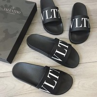 Valentino Fashion Slides