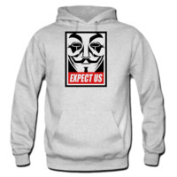 EXPECT US HOODIE