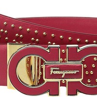 Salvatore Ferragamo Women's 23B452 Pamplona Belt