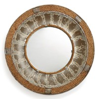 Import Collection 'Lawrence' Mirror