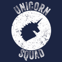 Unicorn Squad T-Shirt