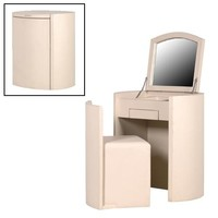 Combination Desk and Chair Unit